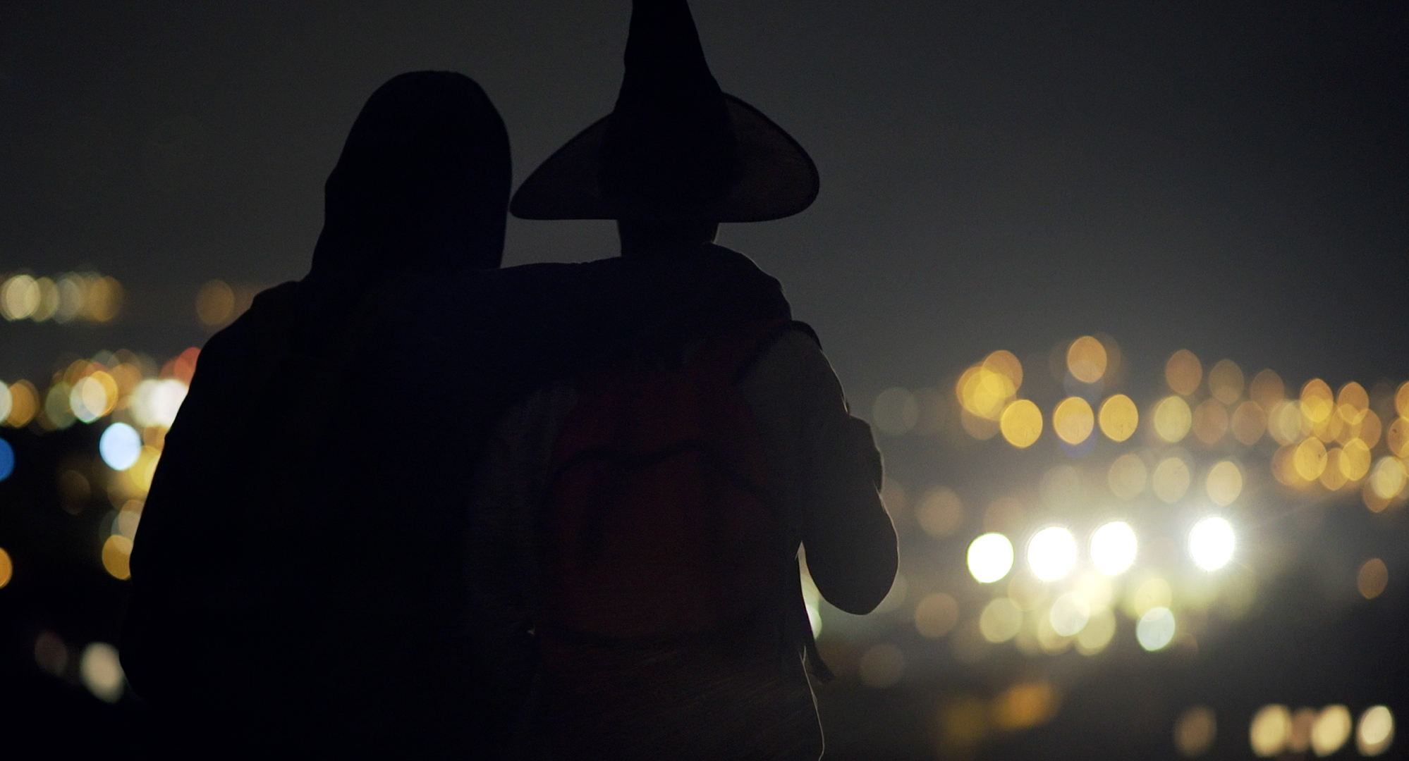 Filmstill aus «Hamama & Caluna»