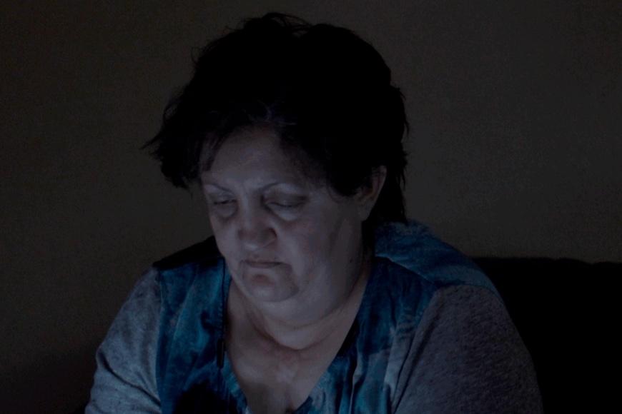 Filmausschnitt aus Mama Rosa