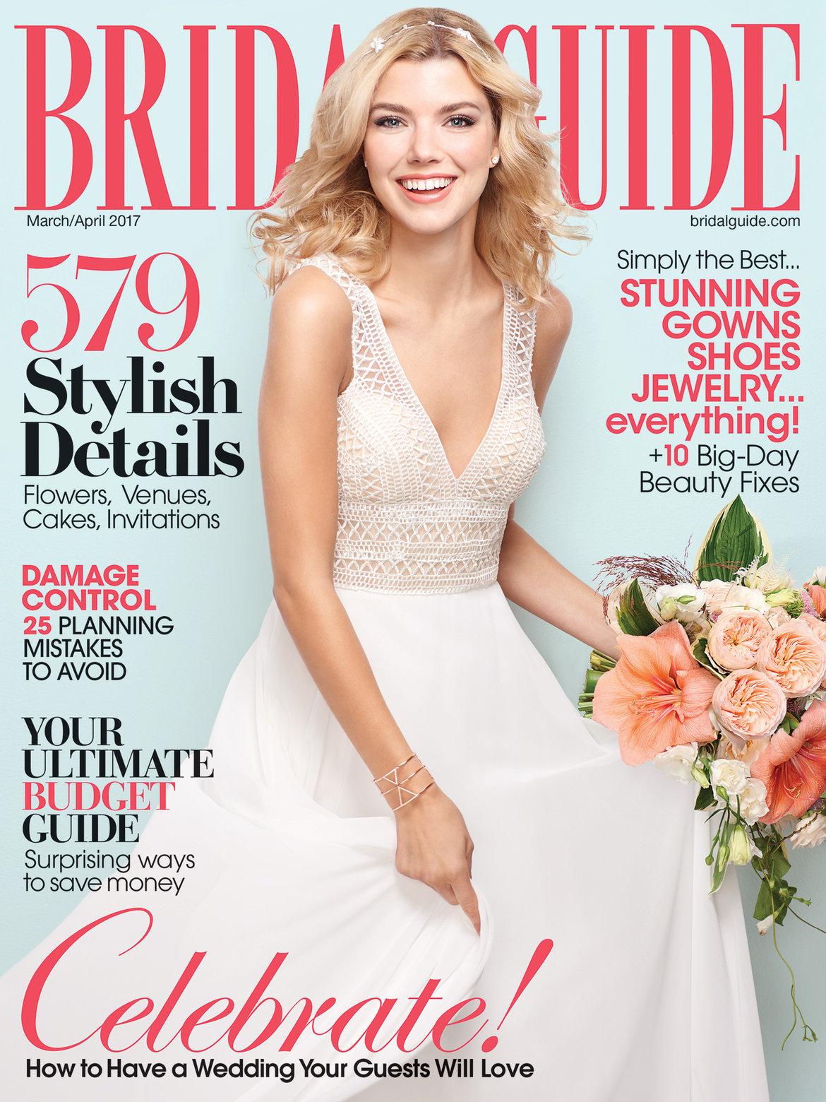 BRIDAL GUIDE: wedding trend alternatives