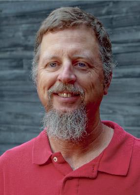 Lee Menius, NC Choices Technical Program Coordinator