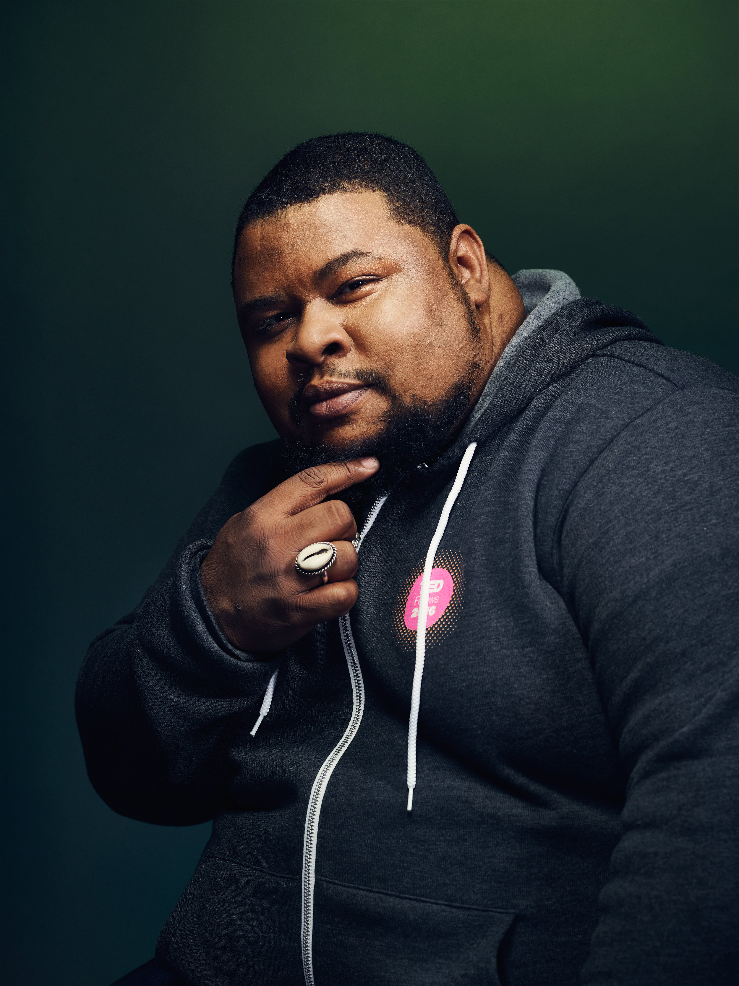 Michael Twitty, Author of The Cooking Gene