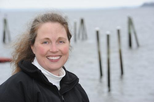 Michelle Pfannenstiel, President, Dirigo Food Safety