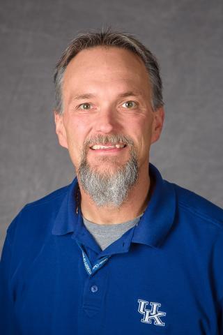 Gregg Rentfrow, University of Kentucky