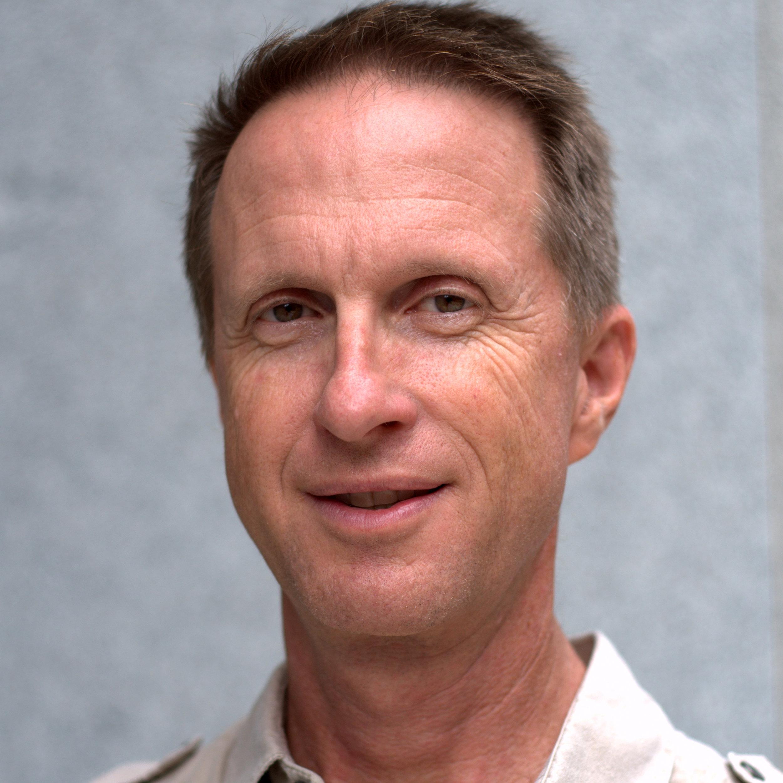 Alan Franzluebbers, USDA Professor of Soil Science at North Carolina State University