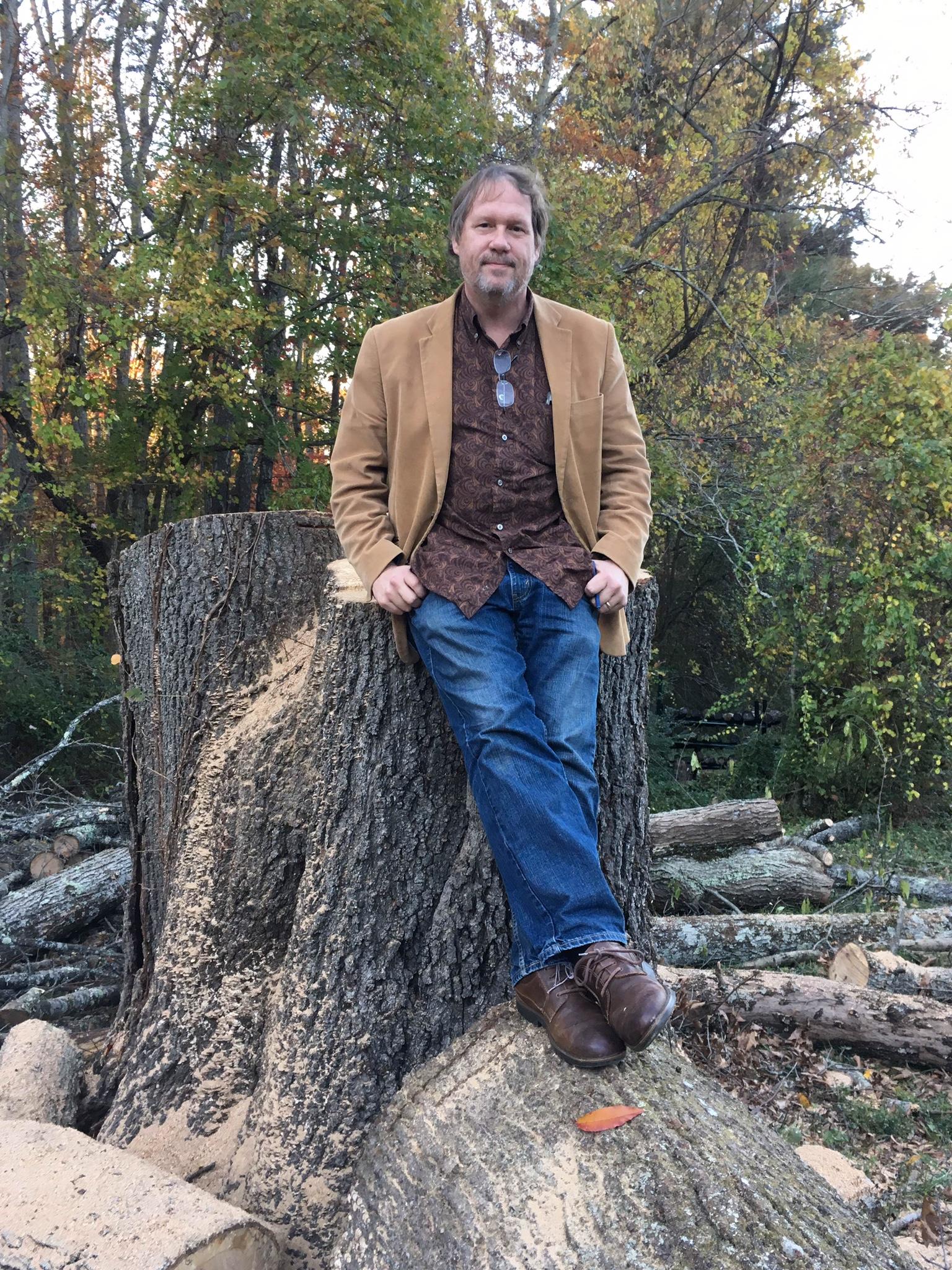 Smithson Mills, Executive Director, Blue Ridge Food Ventures