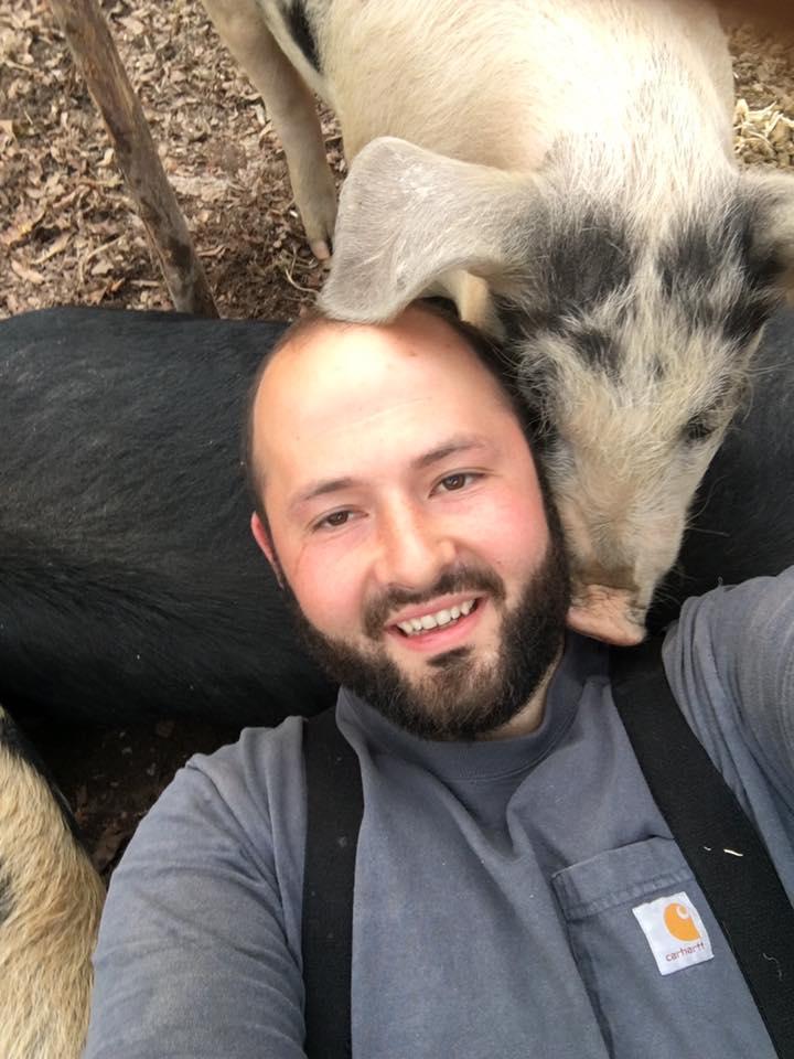 Ben Grimes, Dawnbreaker Farms