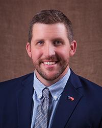 David Newman, PhD. Arkansas State University/Newman Farm Heritage Berkshire Pork.