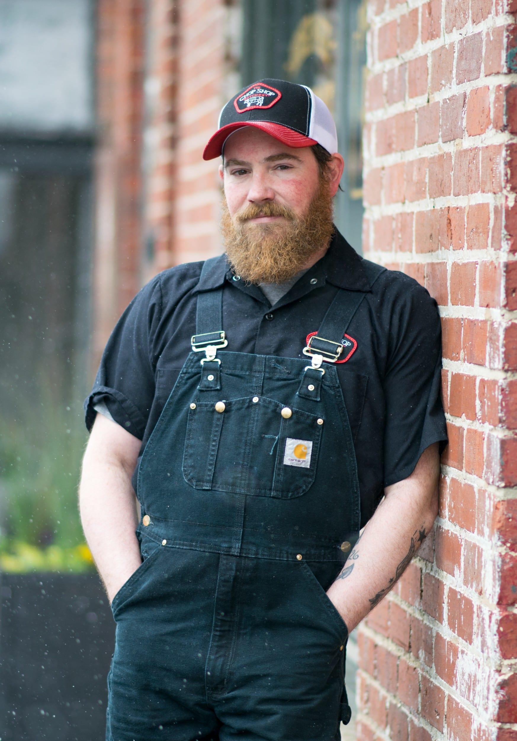 Matt Helms, Chop Shop Butchery
