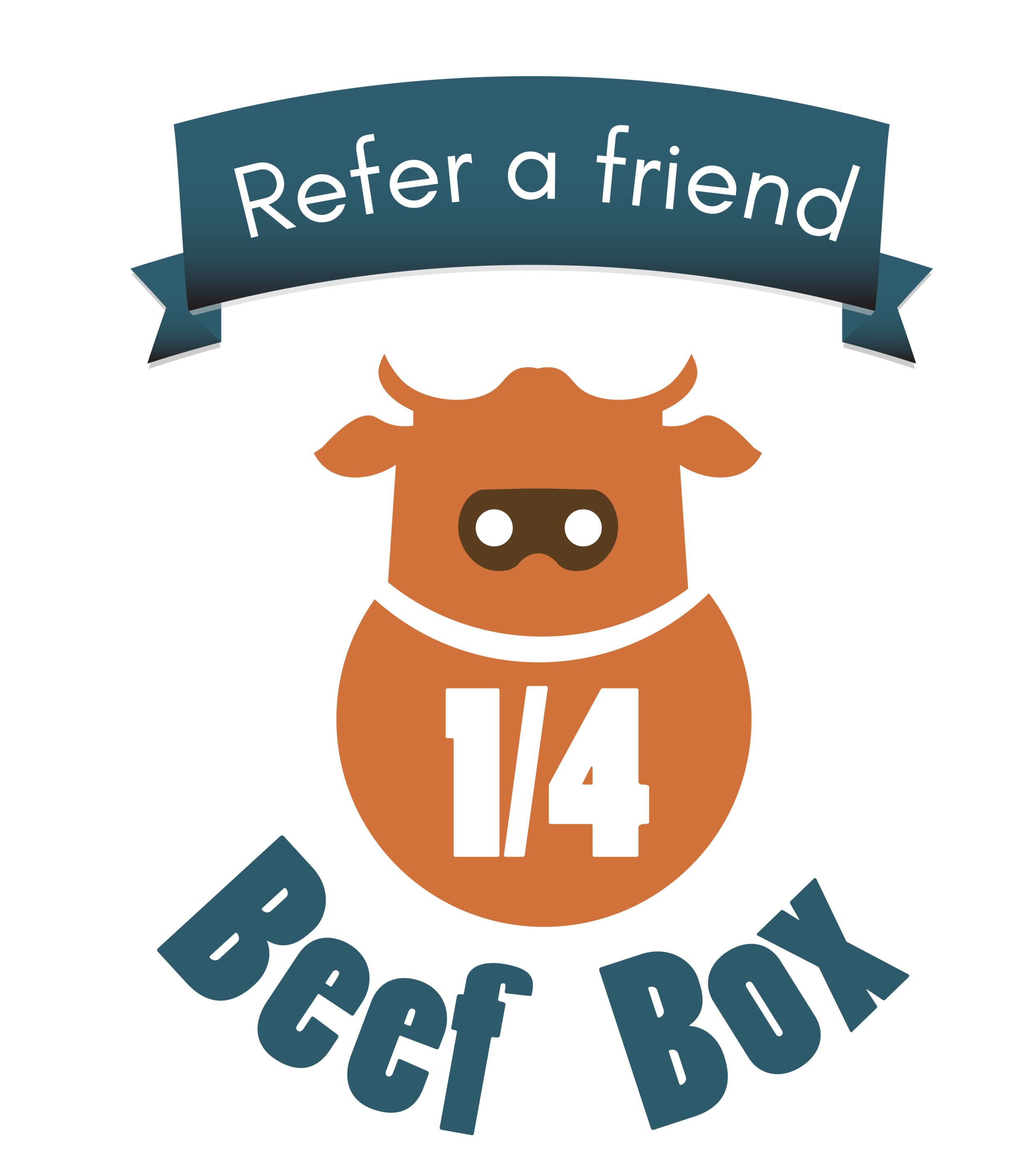 Click HERE to Learn How to Win a 1/4 Beef Box from Apple Brandy Beef!