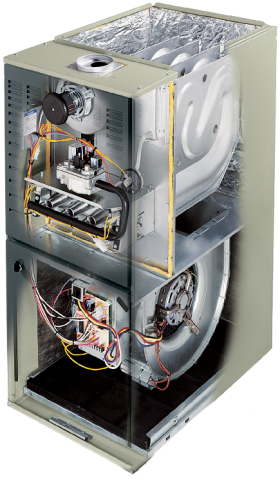 Furnace Repairs in Omaha -
