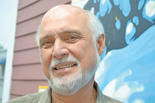 Herbert W. Hickling (1936 - 2015)