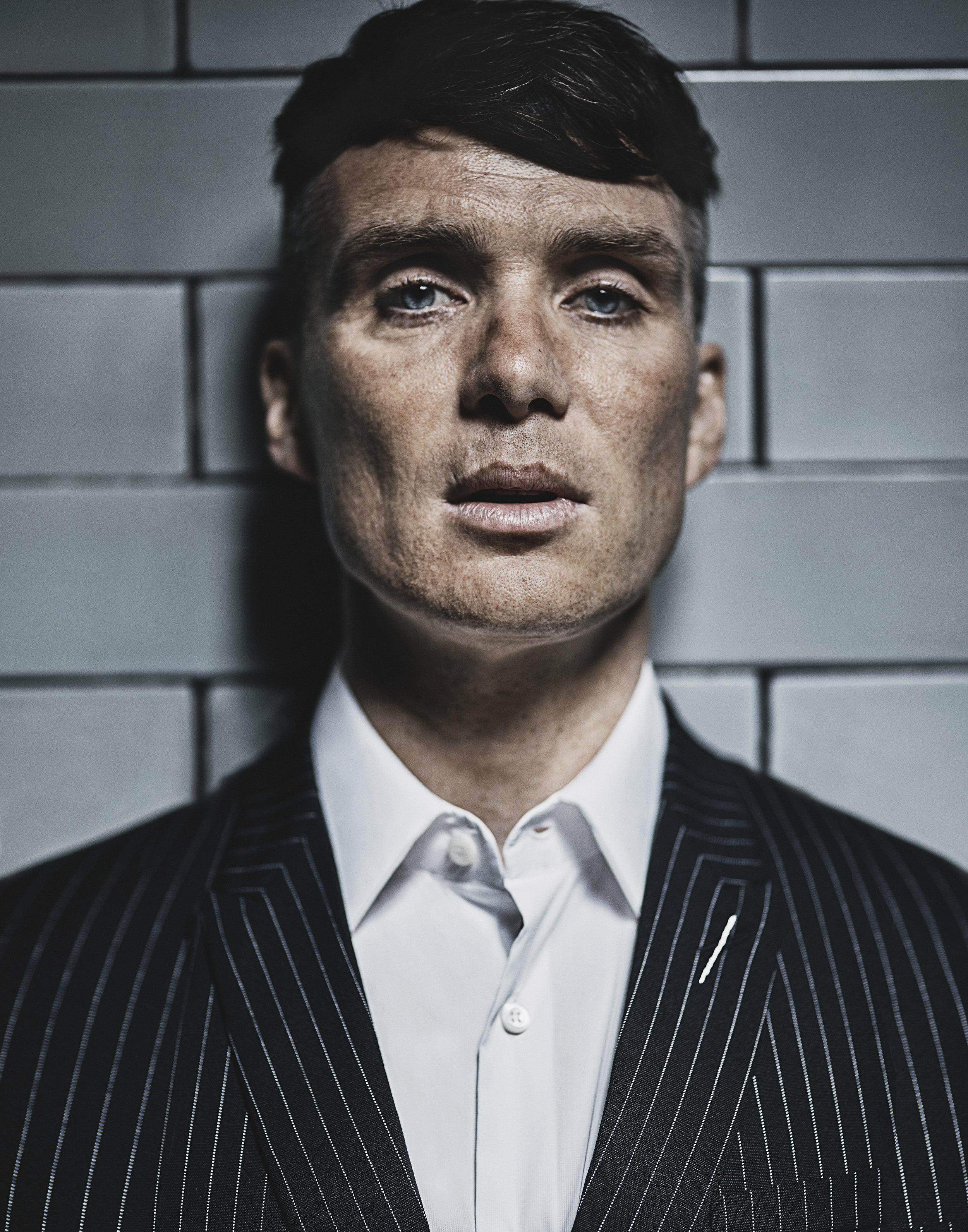 Cillian Murphy, Actor