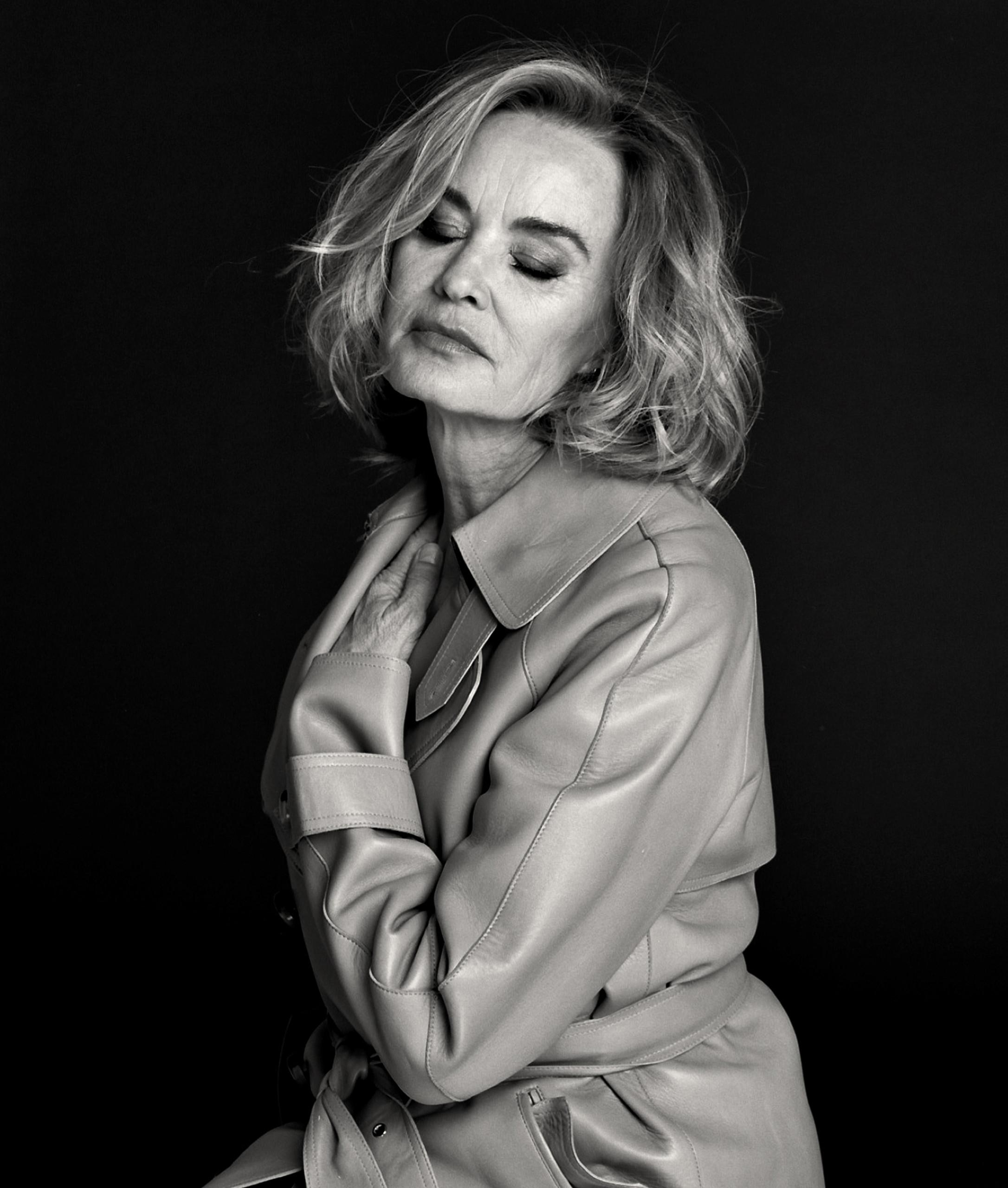 Jessica Lange, Actor
