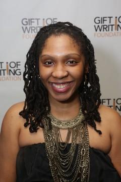 Maxine Nwigwe - Psy.D- Director of Development