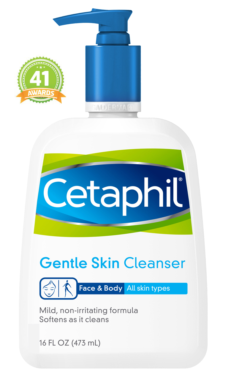 Cetaphil Gentle Wash