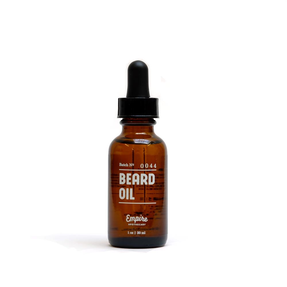 Empire Apothecary Beard Oil