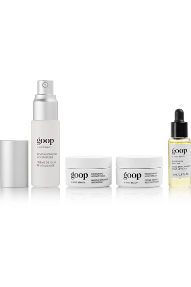 GOOP   Discovery Set  $125
