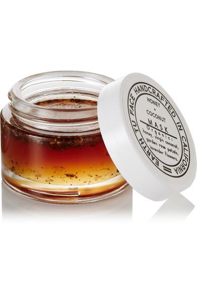 EARTH TU FACE   Honey + Coconut Mask, 30ml  $52
