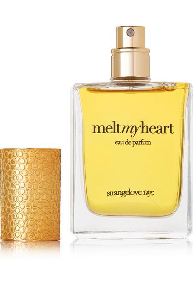 STRANGELOVE NYC   Eau de Parfum - meltmyheart, 50ml  $475