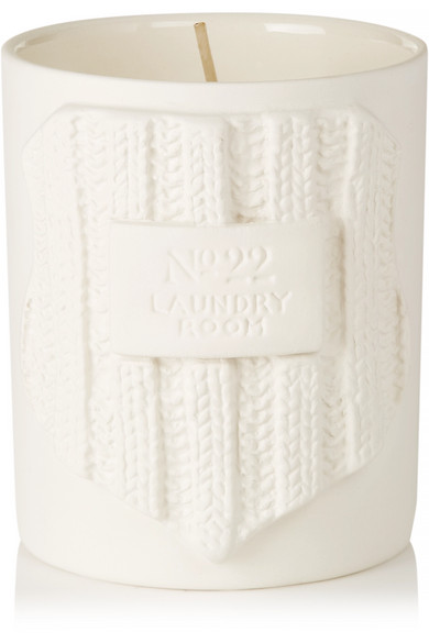 NO.22   Laundry Room scented candle, 250g  $60