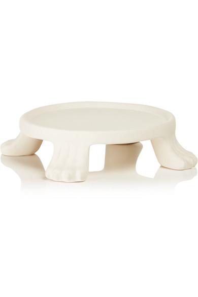 NO.22   Ceramic candle base  $30