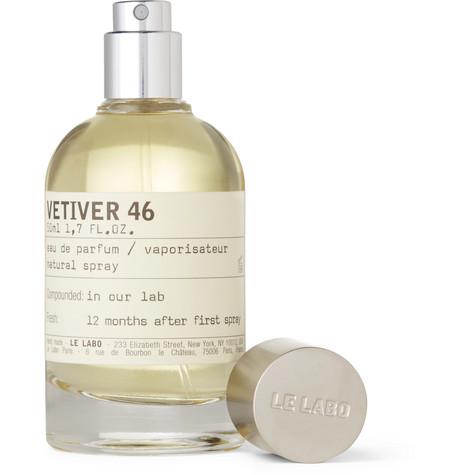 LE LABO   Vetiver 46 Eau De Parfum , 50ml  $189