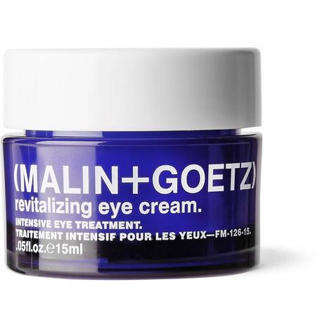 MALIN+GOETZ   Revitalizing Eye Cream, 15ml  $72