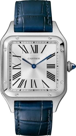 CARTIER  Santos-Dumont Watch  $3,900