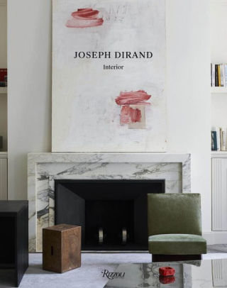 JOSEPH DIRAND   Joseph Dirand: Interior  $47