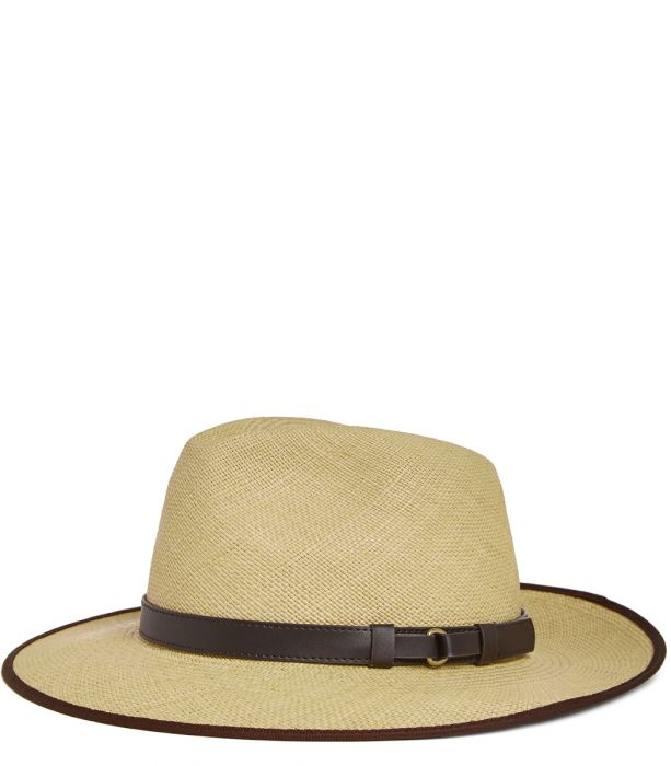 JAMES PURDEY   Panama Hat   £  150