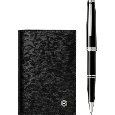 MONTBLANC   Personalized Gift Set  $350