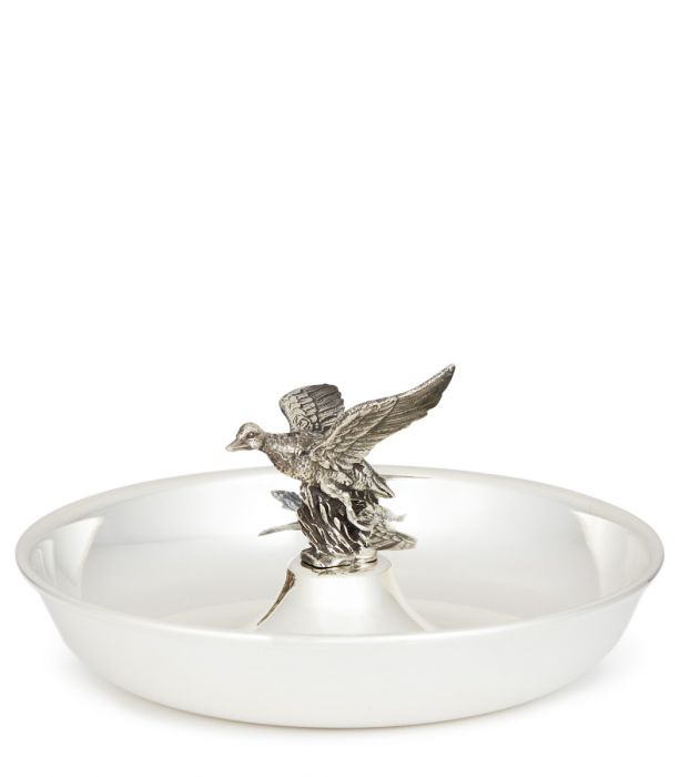 JAMES PURDEY & SONS   Silver Ashtray   £  450
