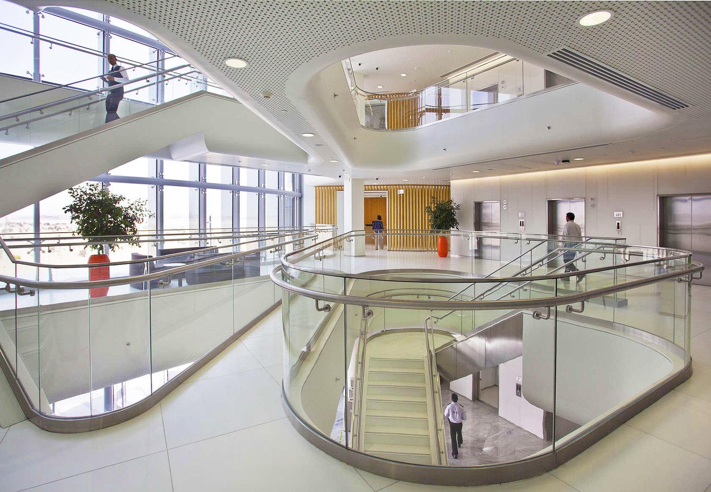International Renewable Energy Agency Hq Irena Design Studio Till