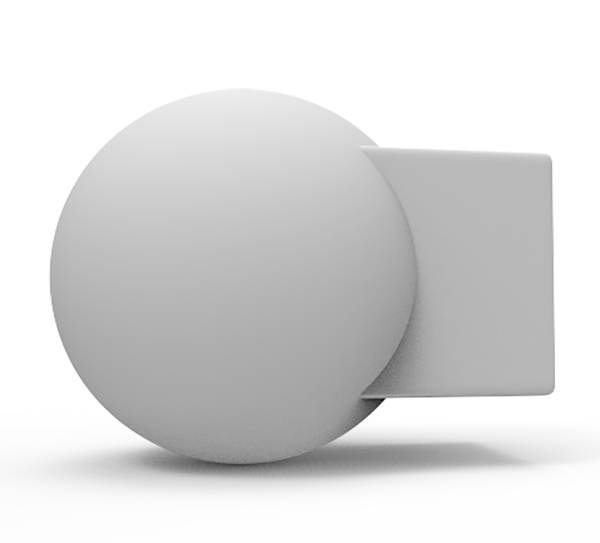 Input:   Collection of meshes.
