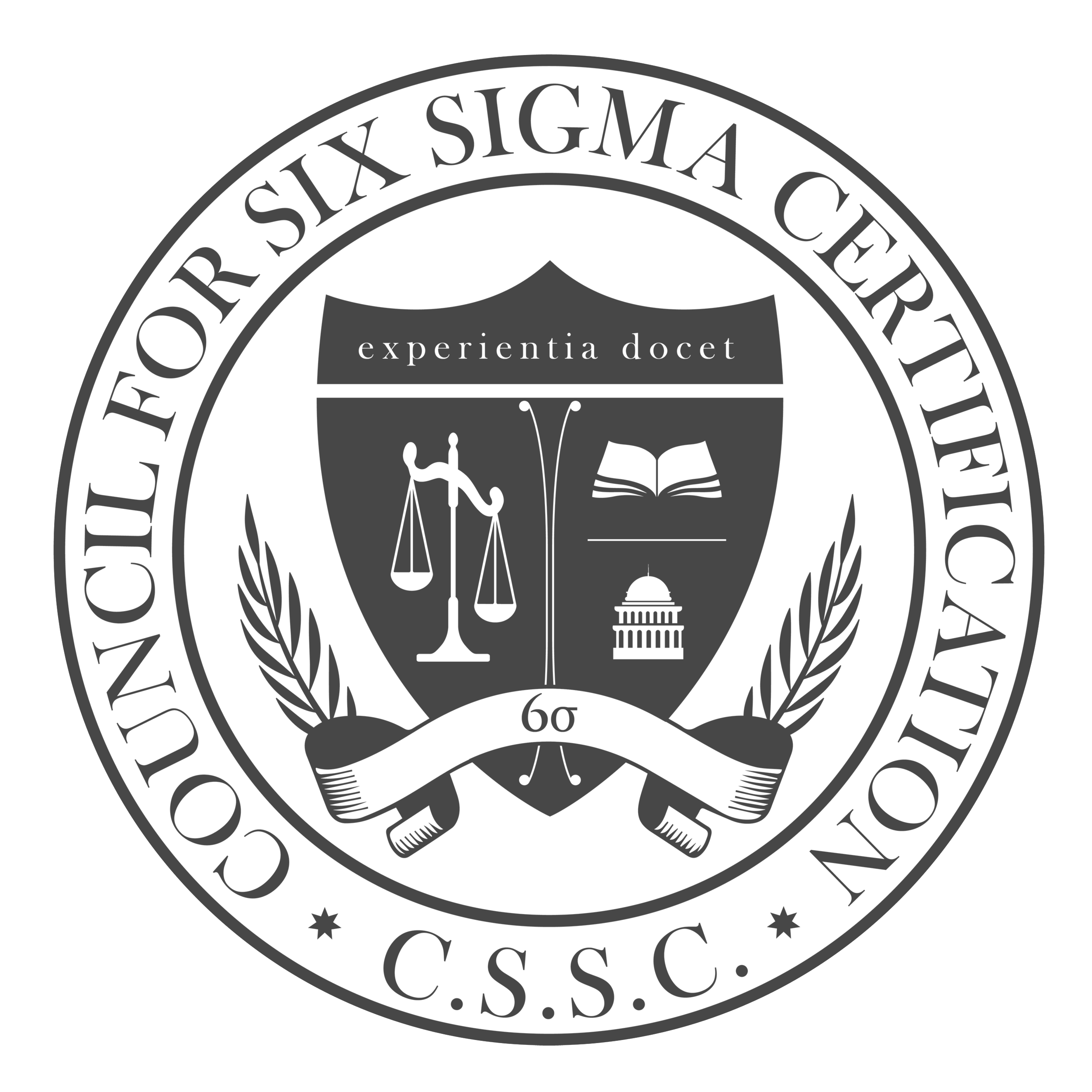 "Because we monitor ""pingbacks"", we strongly encourage accredited providers to link to their listing at  http://www.sixsigmacouncil.org/approved-providers.html  from their website."