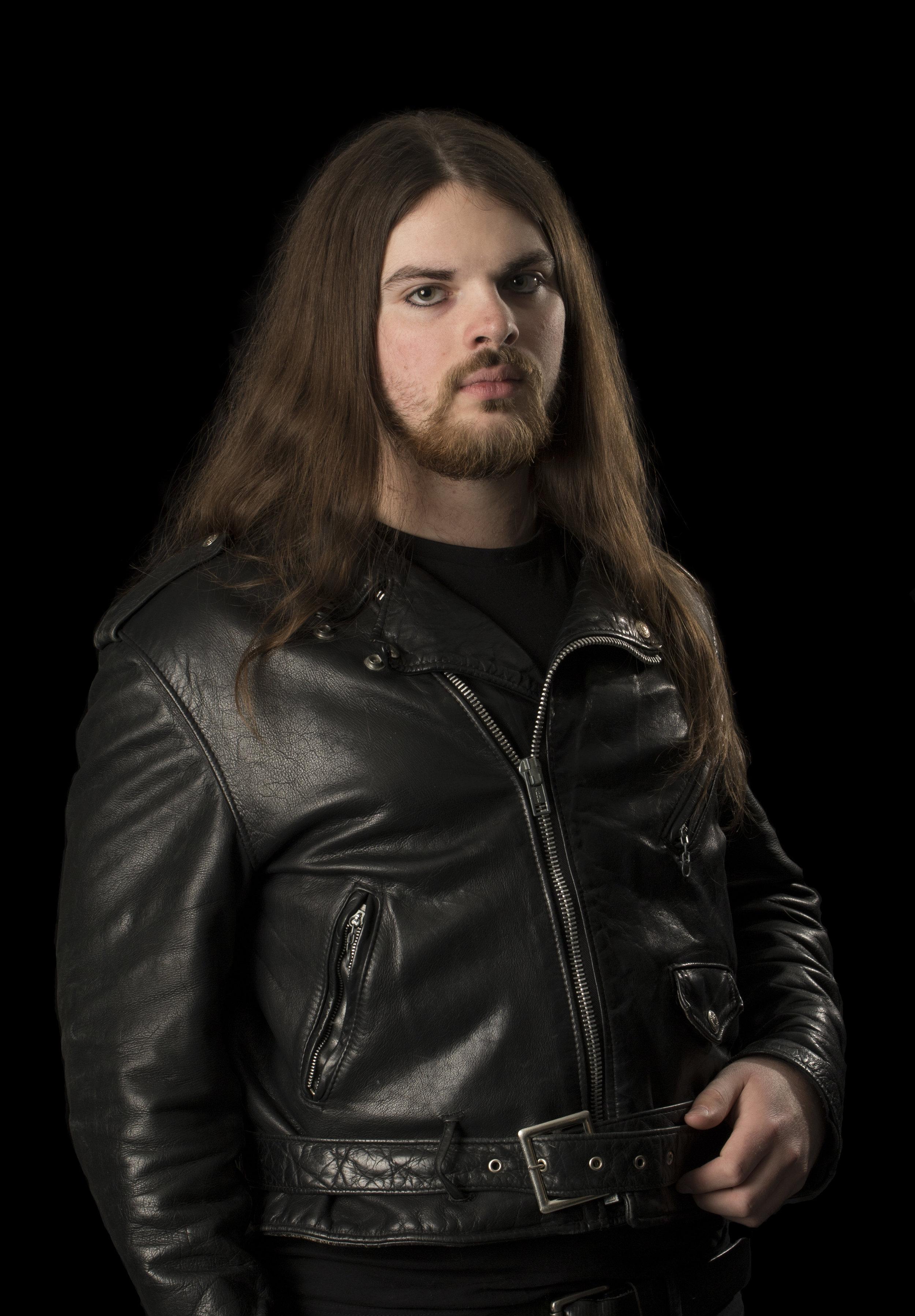 Cullen Mitchell