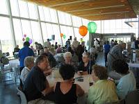Galt Babies Birthday Party 2008