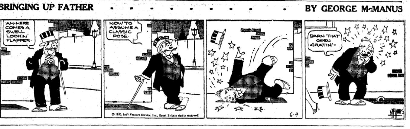 Lethbridge Herald, June 4, 1930.