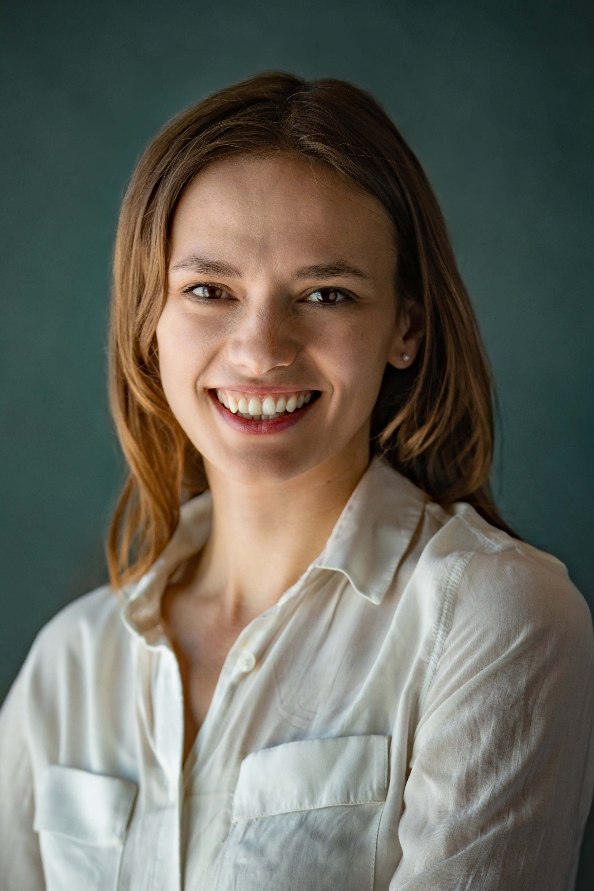Ashley Henrickson, Museum Educator
