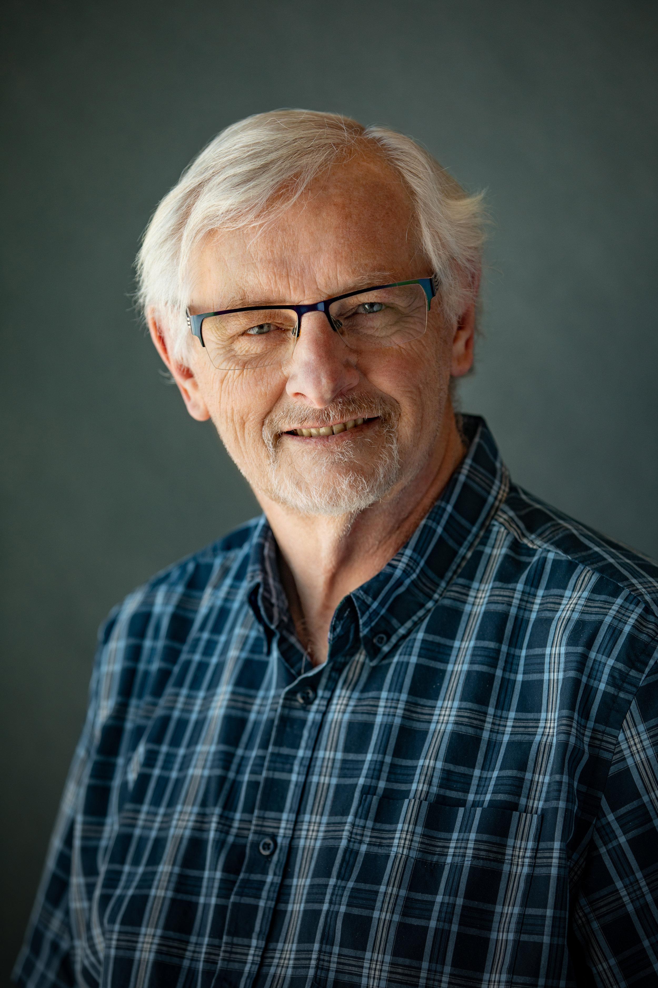 Vic Mensch, Chair, Board of Directors