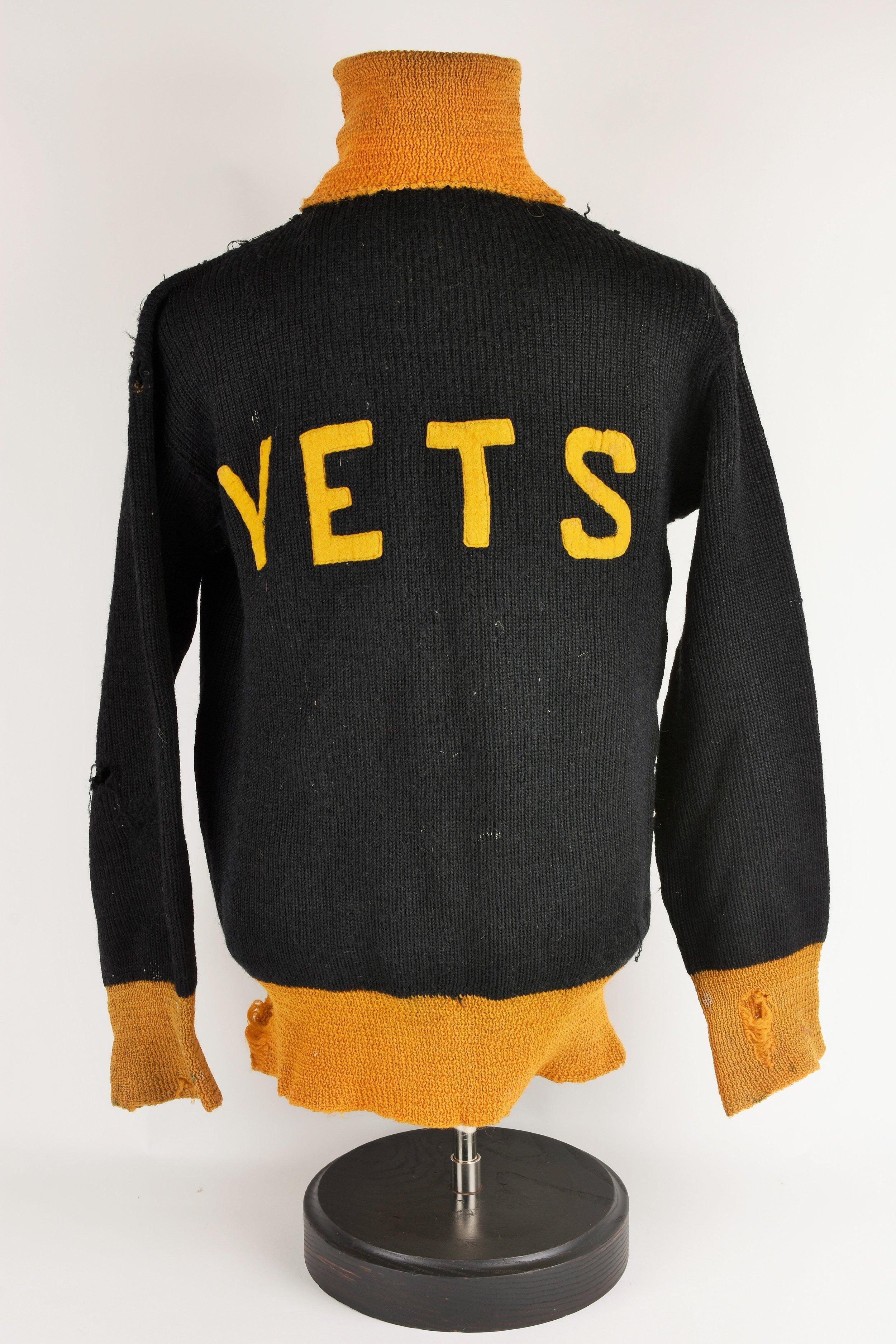 Vets Hockey Sweater