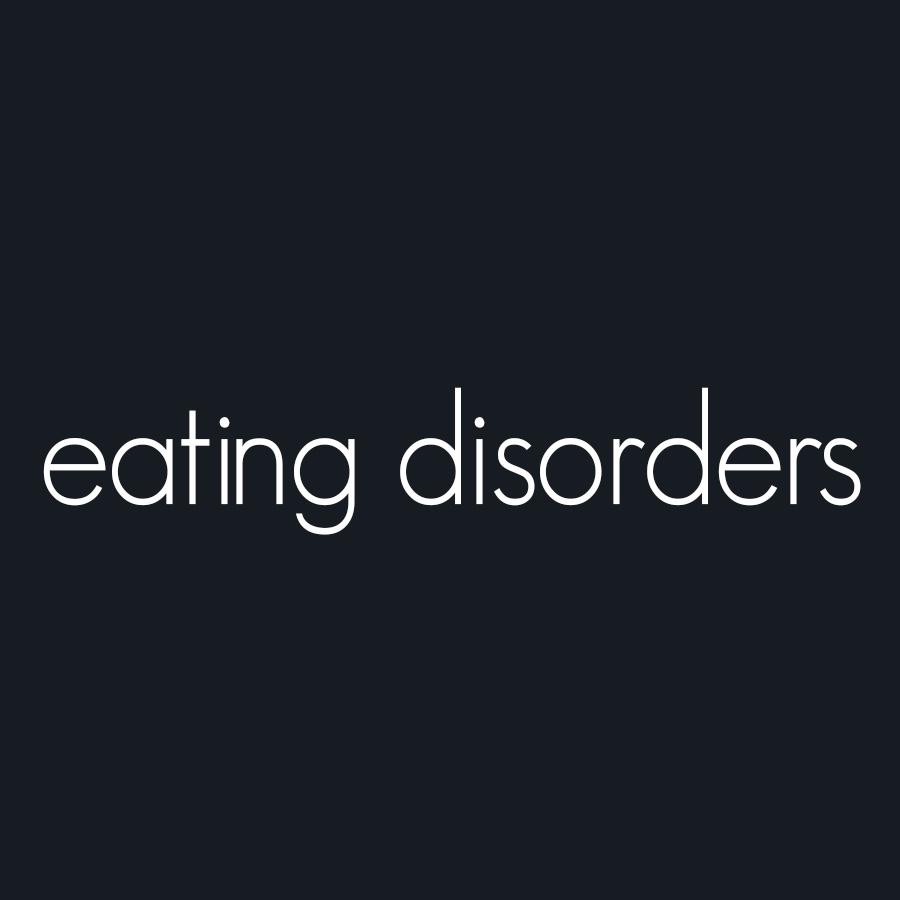 dysmorphia . anorexia . bulimia