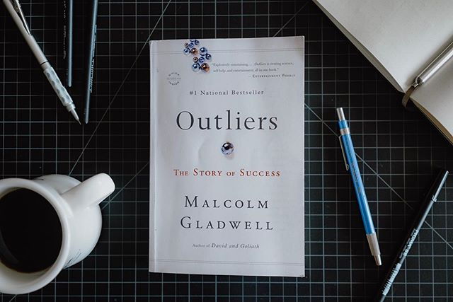 Outliers - The Story of SuccessMalcolm Gladwell