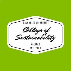 College of Sustainability at Dalhousie University- logo.jpg