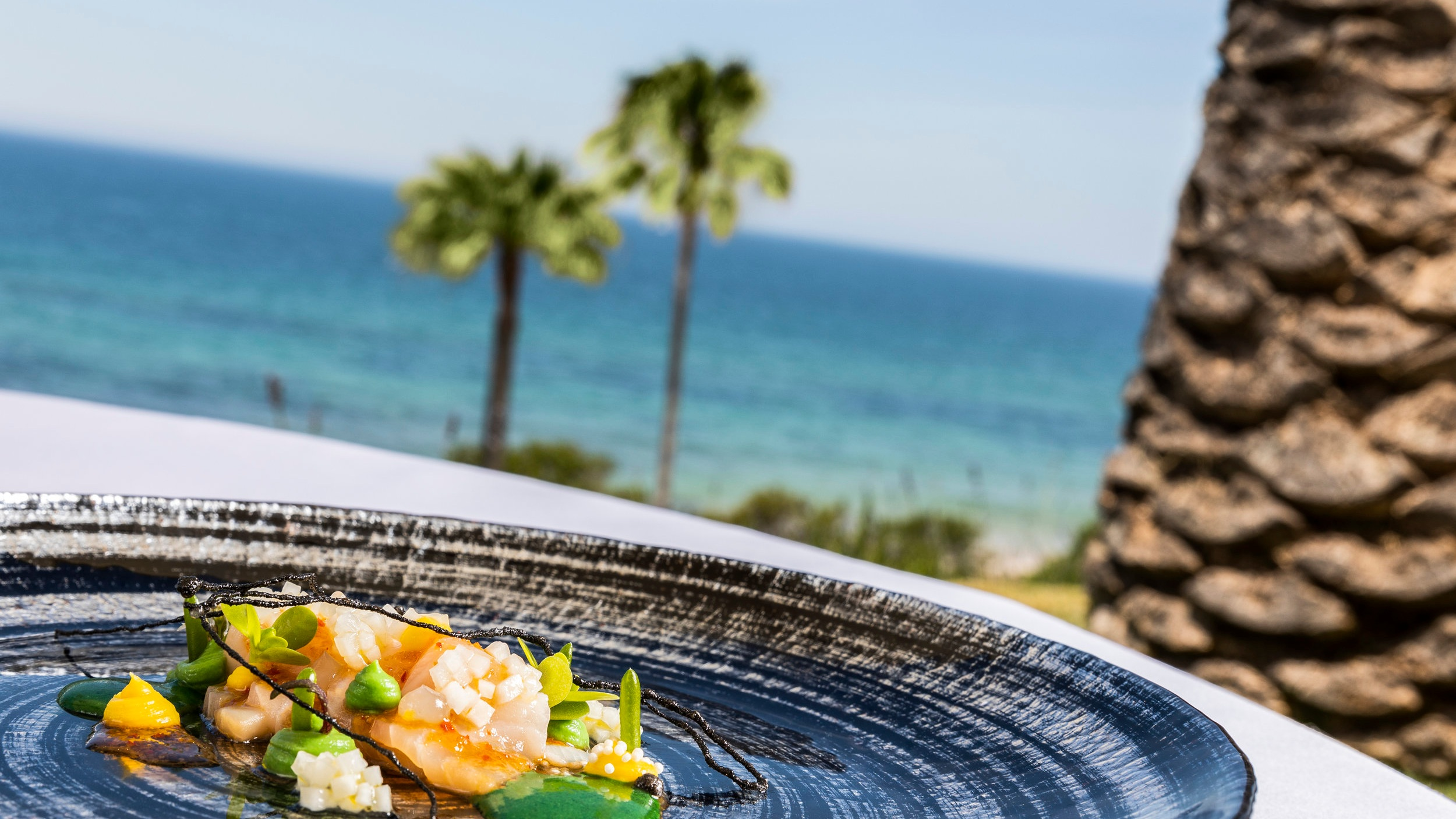 THE MICHELIN STAR FOODIE EXPERIENCE IN THE ALGARVE -