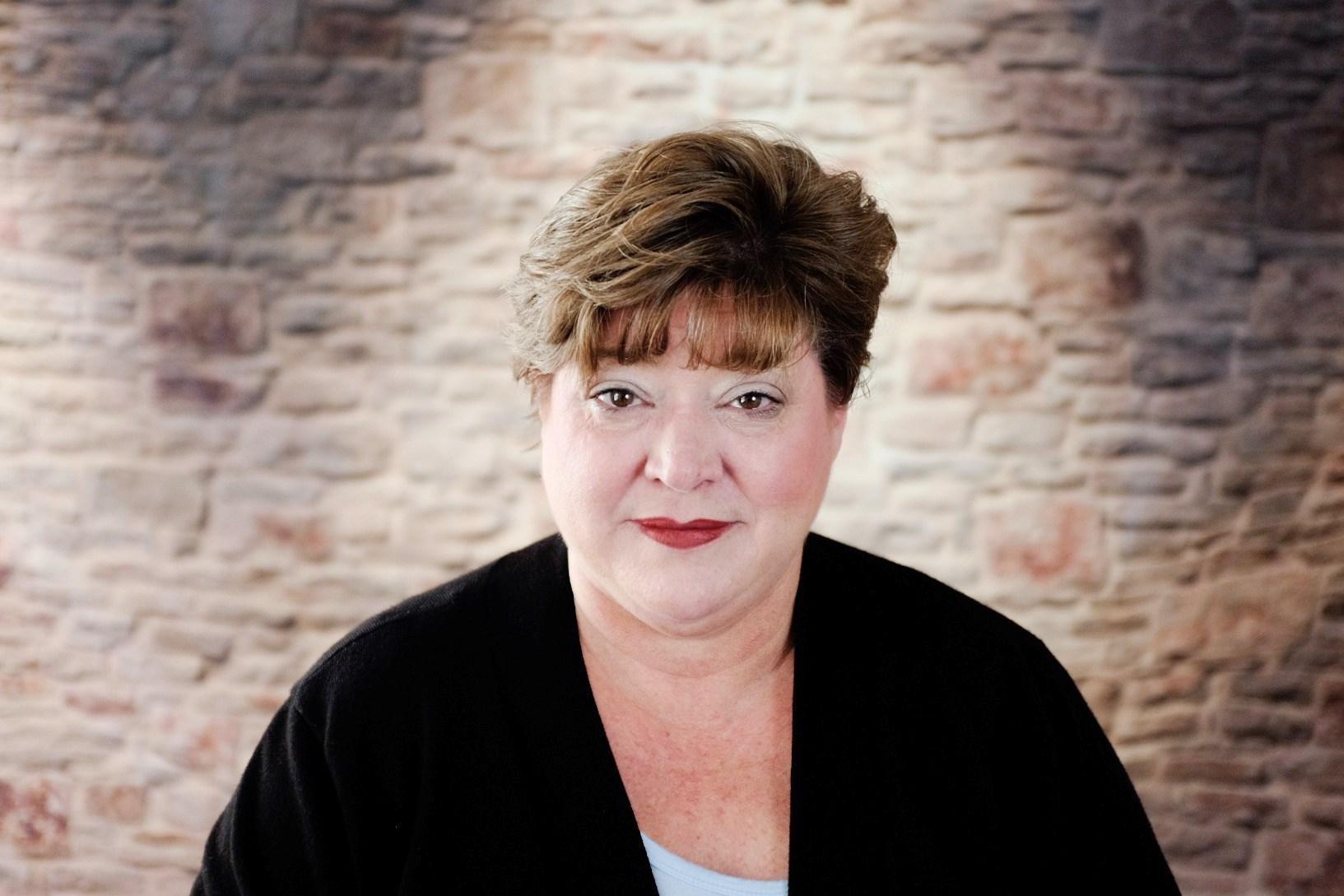 Nancy Martin - VMI Coordinator