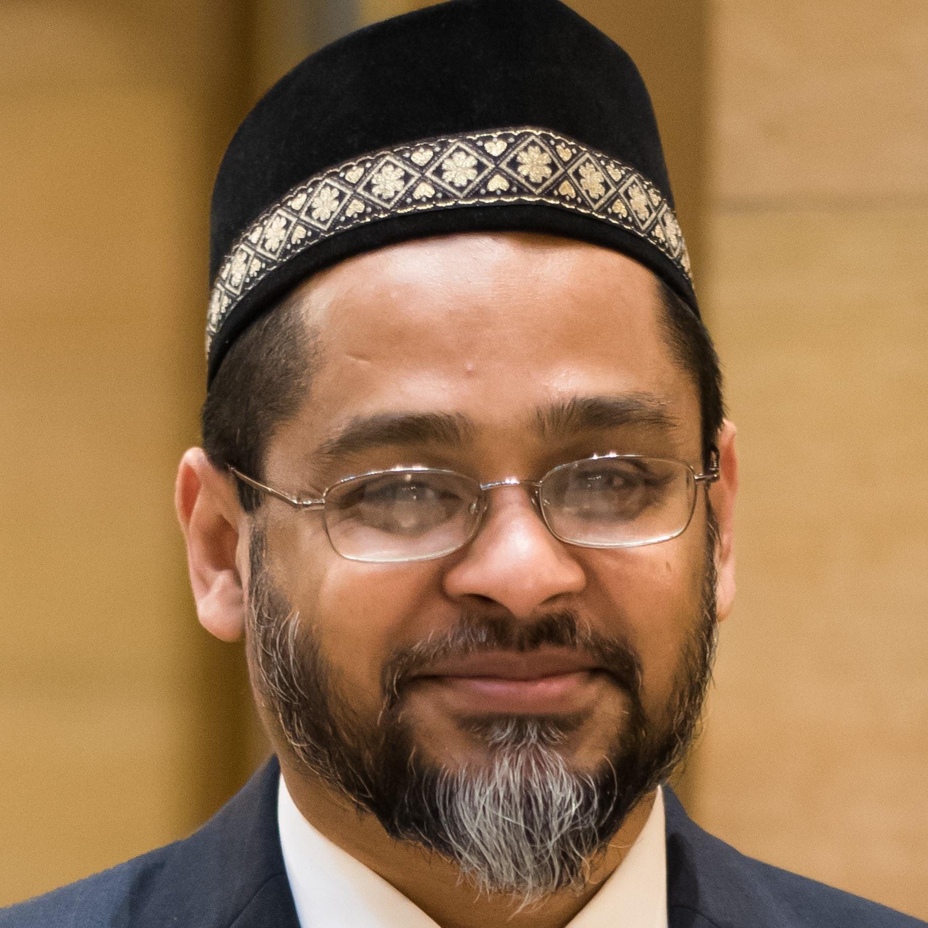 Asad Zaman-Muslim American Society of Minnesota