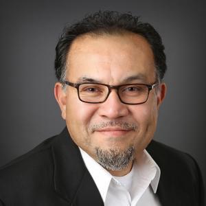 Francisco Segovia- COPAL