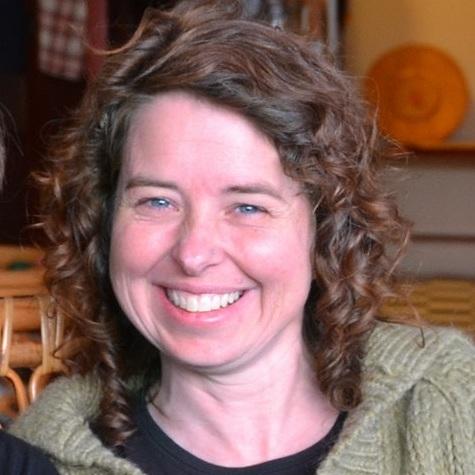 Julie Kearns- Junket Tossed & Found