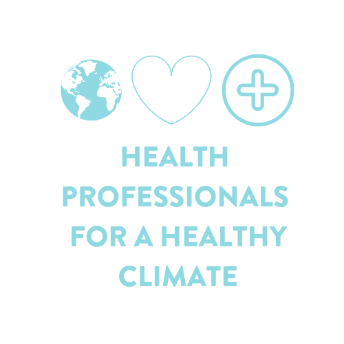 Health Professionals for a Healthy Climate
